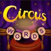 Solution circus words